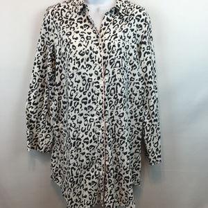Victoria's Secret Women's sleep shirt size S
